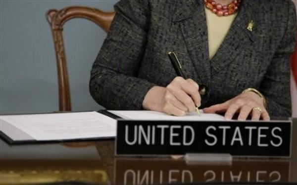 Clinton US Romania