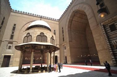 EGYPT-US-OBAMA-MOSQUE