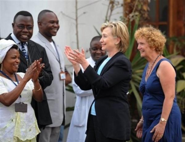 Heal Africa Clinic