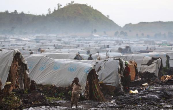 Mogunga IDP