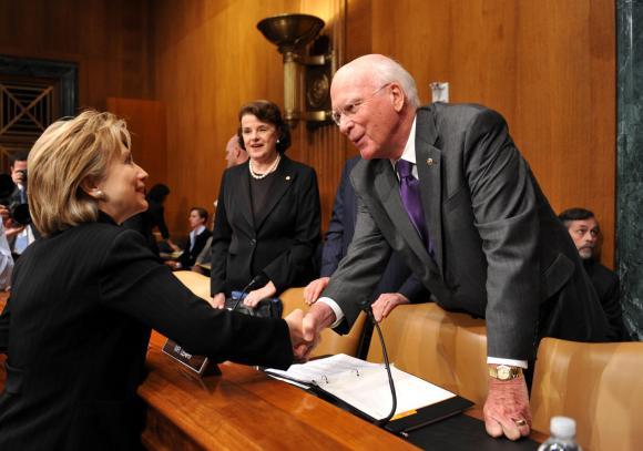 Secretary-Clinton-and-Gates-testify-on-Capitol-Hill-in-Washington