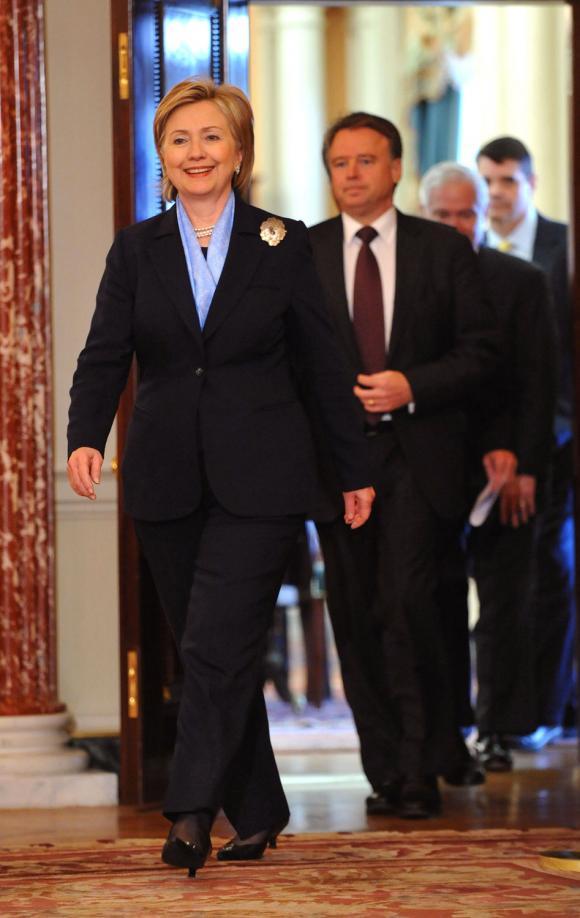 Secretary-Clinton-meets-with-Australian-Foreign-Minister-Smith-in-Washington
