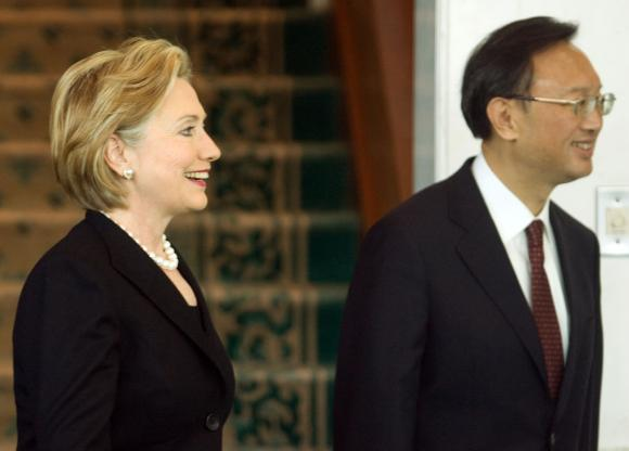 Secretary-of-State-Clinton-holds-press-conference-in-Beijing-7