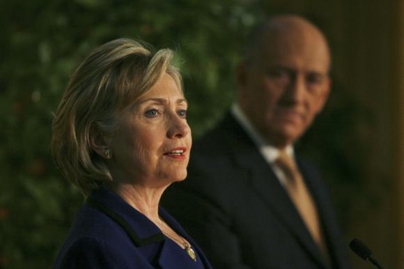 US-Secretary-of-State-Clinton-visits-Israel-2