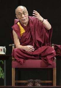 dalai_handraised