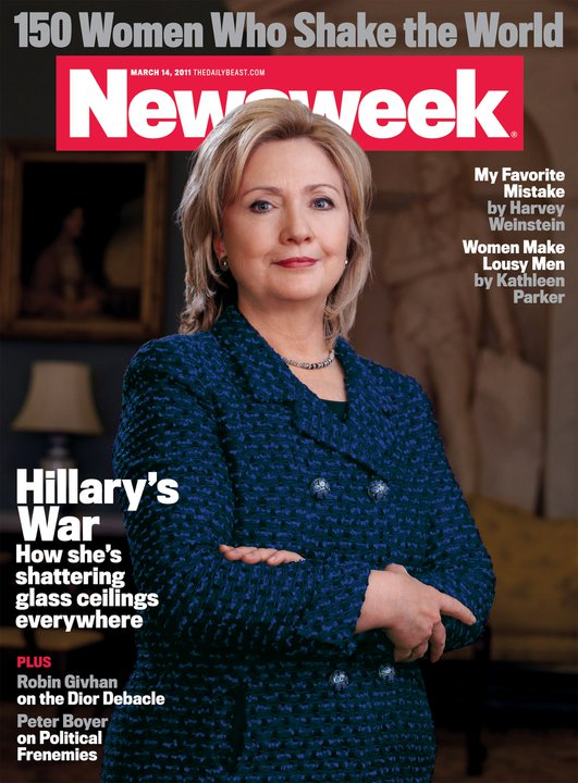 newsweek magazine covers 2011. Newsweek has had a major
